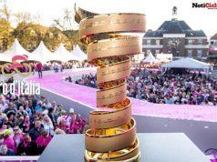 Favoritos para ganar el Giro de Italia 2017