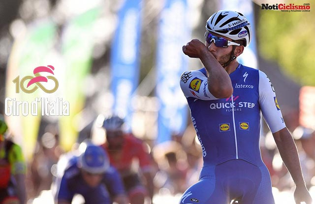 Fernando Gaviria (Quick-Step Floors)