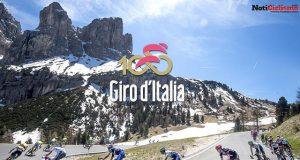 El Giro de Italia premiara al ciclista que mejor descienda