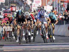Giro de Italia 2017 - Etapa 4