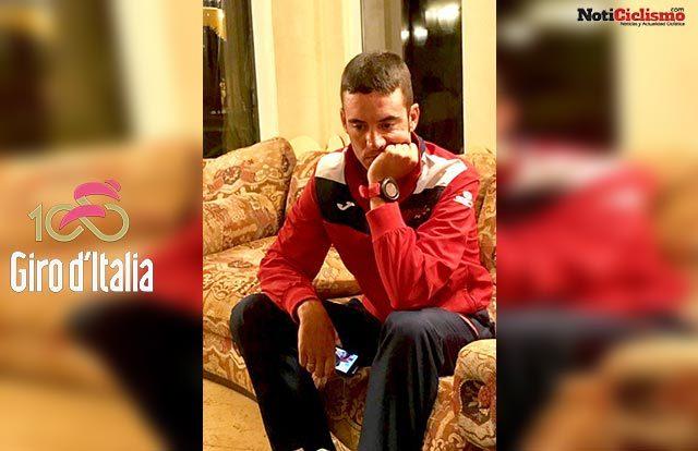 Javier Moreno (Bahréin-Mérida)