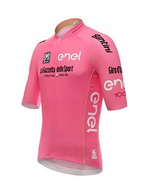 Giro de Italia - Maglia Rosa
