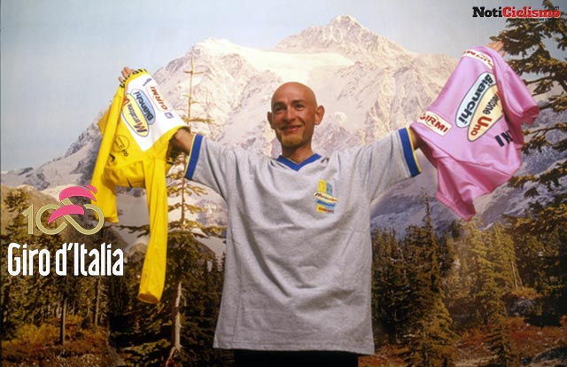 El doblete Giro-Tour es uno de los logros más difíciles de alcanzar de este deporte