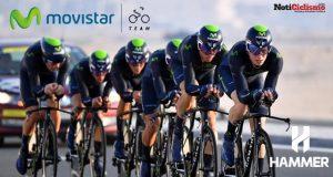 Movistar Team - Hammer Series