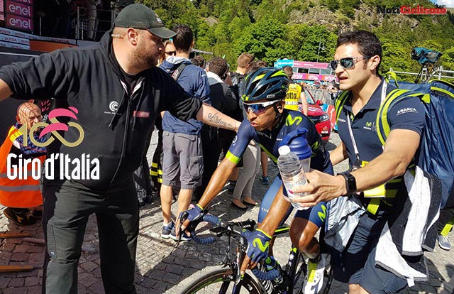 Nairo Quintana (Movistar Team)
