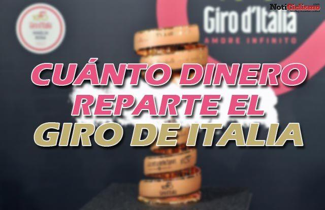 Premios Giro de Italia