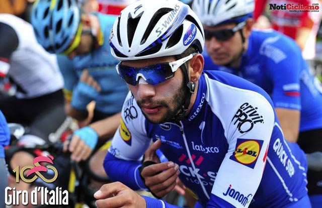 Fernando Gaviria - Quick-Step Floors