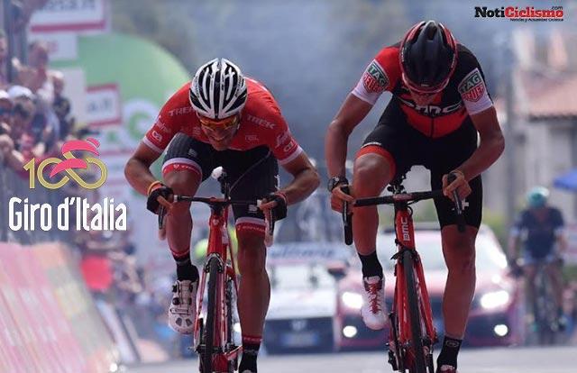Silvian Dilier (BMC Racing)