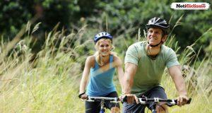 7 beneficios psicológicos de andar en bicicleta