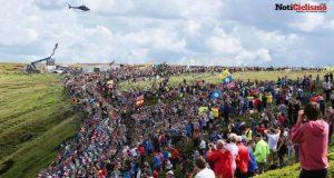 Gales quiere tener una etapa del Tour de Francia o el Giro de Italia