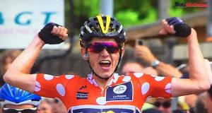 Koen Bouwman (Lotto NL-Jumbo)