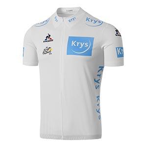 ¿Por qué la camiseta del líder del Tour de Francia es amarilla?