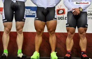 ¿Qué músculos se utilizan cuando montas en bicicleta?