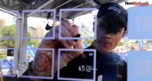 Chris Froome (Team Sky)