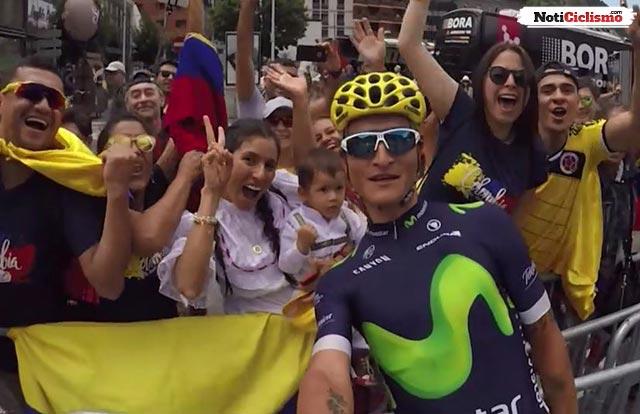 Emocionante video promocional del Tour de Francia 2017