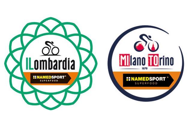 Anunciados los equipos invitados a la Milán-Turín e Il Lombardía 2017