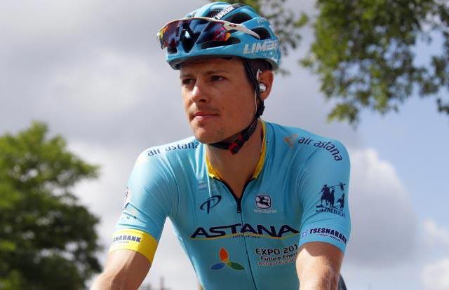 Jakob Fuglsang (Astana)