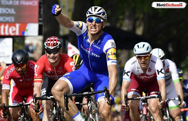 Marcel Kittel (Quick-Step Floors)