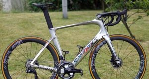Marcel Kittel Specialized Venge ViAS Disc