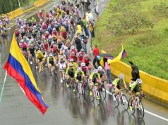 Vuelta a Colombia 2017: Listado de equipos y ciclistas inscritos