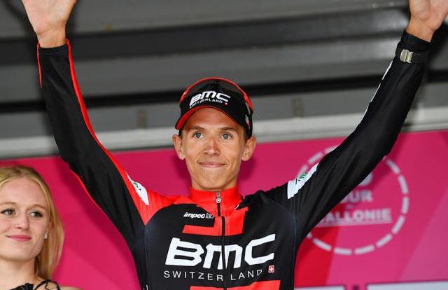 Dylan Teuns (BMC Racing)