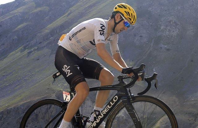 Mikel Nieve (Team Sky)