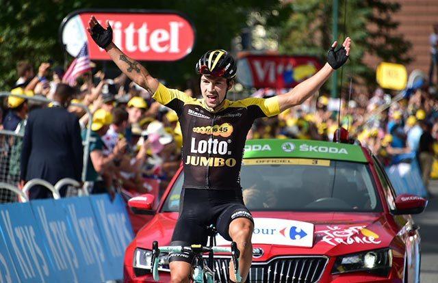 Primoz Roglic (Lotto NL-Jumbo)