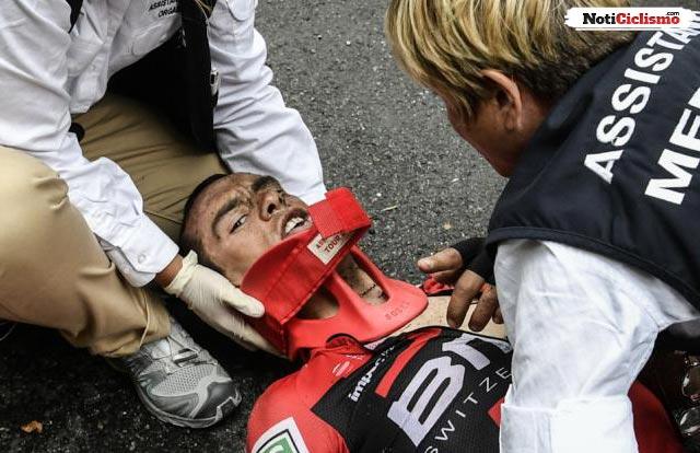 Richie Porte (BMC Racing)