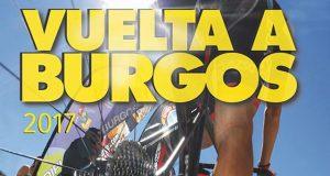 Vuelta a Burgos 2017: Perfil de las etapas
