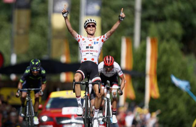 Warren Barguil (Team Sunweb)