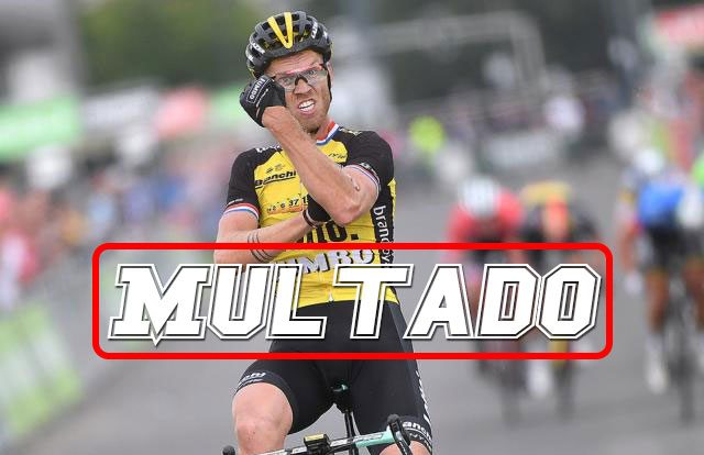 Lars Boom (Lotto NL-Jumbo)
