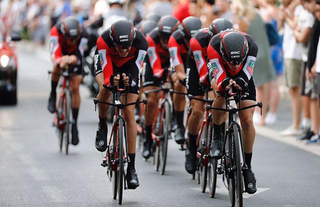 BMC Racing
