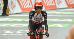 Darwin Atapuma (UAE Team Emirates)