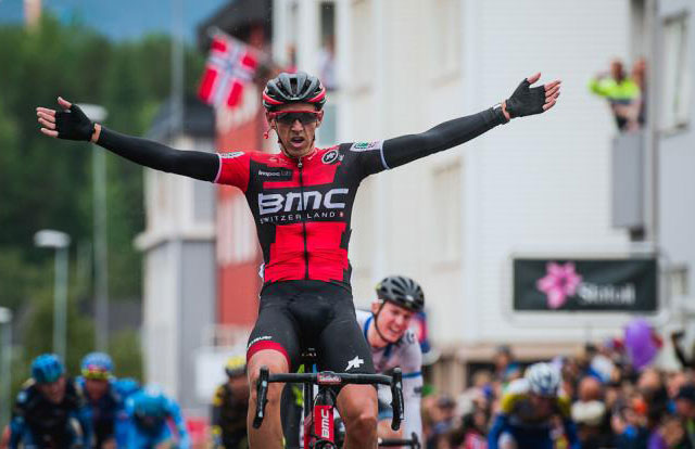 Dylan Teuns (BMC Racing)