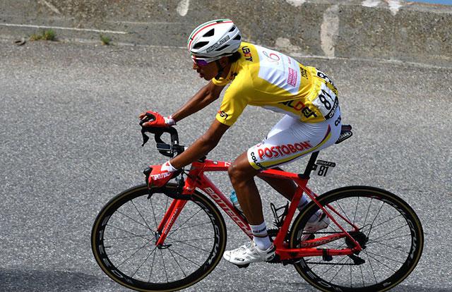 Egan Bernal (Colombia)
