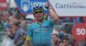 Miguel Ángel López (Astana)