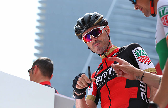 Samuel Sánchez (BMC Racing)