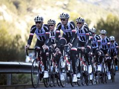 Team Sunweb - Vuelta a España