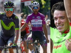 Como ver los campeonatos mundiales de ciclismo Bergen 2017 desde Colombia