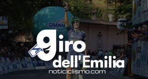 Giro dell'Emilia 2017: Recorrido, perfil y Lista de inscritos