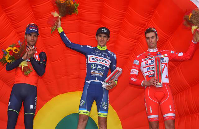 Guillaume Martin (Wanty-Groupe Gobert)