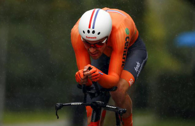 Tom Dumoulin (Holanda)