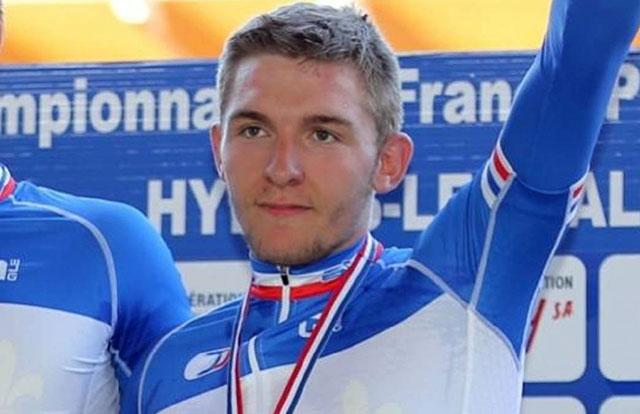 Mathieu Riebel