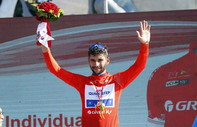 Fernando Gaviria (Quick-Step Floors)