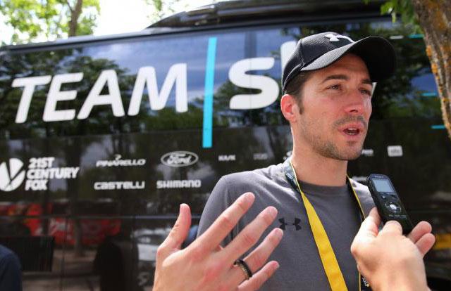 Nicolas Portal (Team Sky)