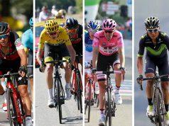 Tour de Francia 2018 - Las casas de apuestas