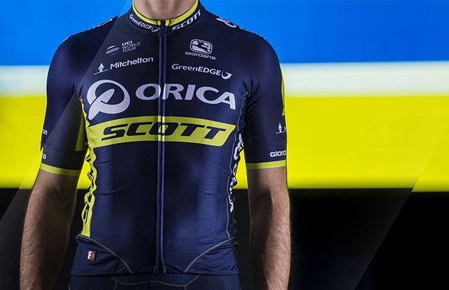 Orica-Scott