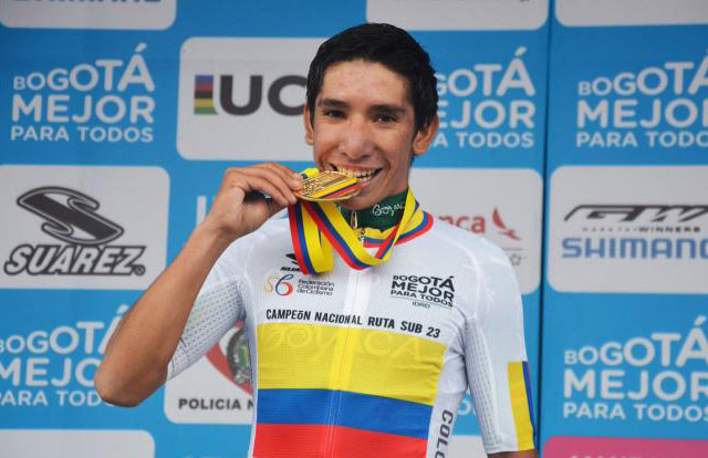 Robinson López