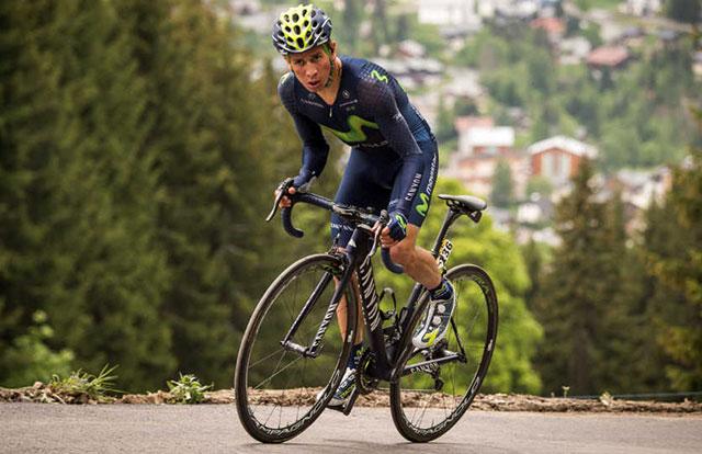 Dayer Quintana - Movistar Team