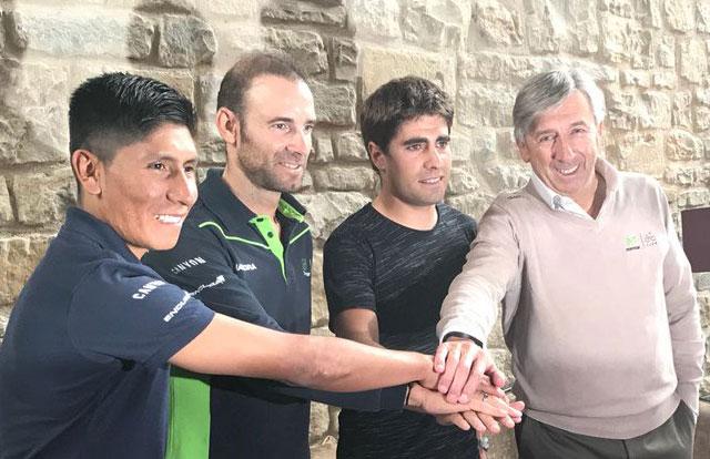 Movistar Team 2018